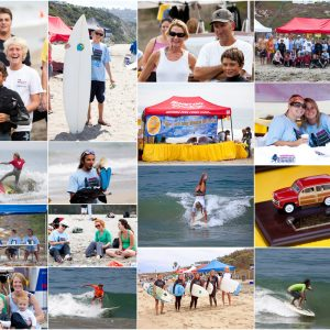 2009 WMY Surf Contest