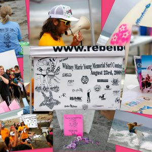 2008 WMY Surf Contest