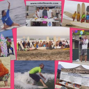 2007 WMY Surf Contest