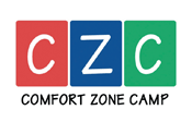 comfortzonecamp